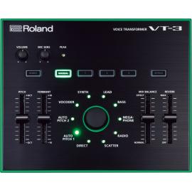 VOIX ROLAND VT3