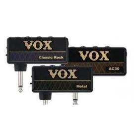 AC GUIT VOX AMPLUG 2 MICRO CASQUE
