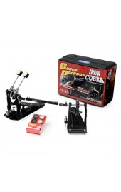 TAMA HP900RSWV IRON COBRA POWER GLIDE COBRA COIL EDITION LIMITEE