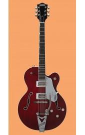 Gretsch G6119 Chet Atkins Tennesse Rose