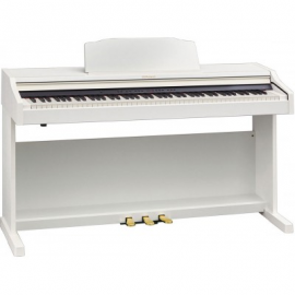PIANO NUMERIQUE ROLAND RP501R-WH